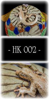 002 Hummelkugel - Reptil