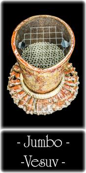 Wildbienenhotel Hummelkugel Insekten Keramik Keramikkunst